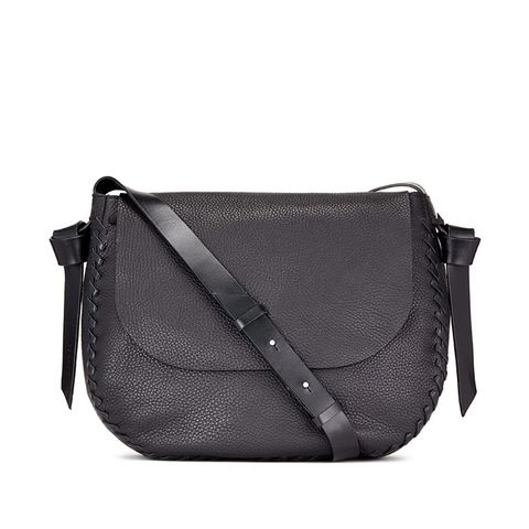 Rowan Whipstitch Saddle Bag