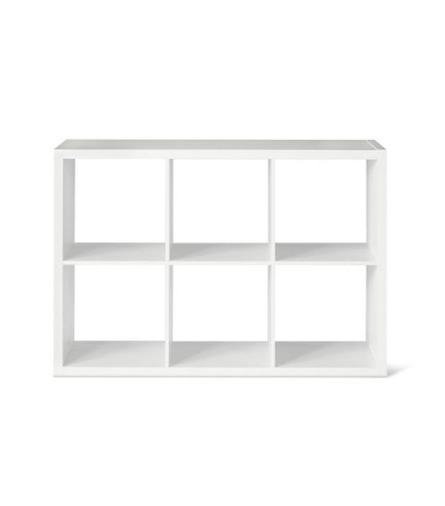 Target Organizational Shelf