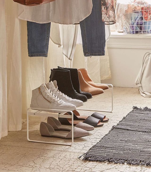 Urban Outfitters Simple Shoe Organizer