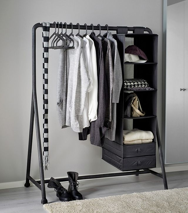 IKEA Turbo Clothes Rack