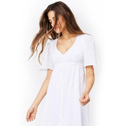 The Z Dress