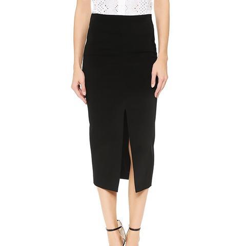 Crevalle Pencil Skirt