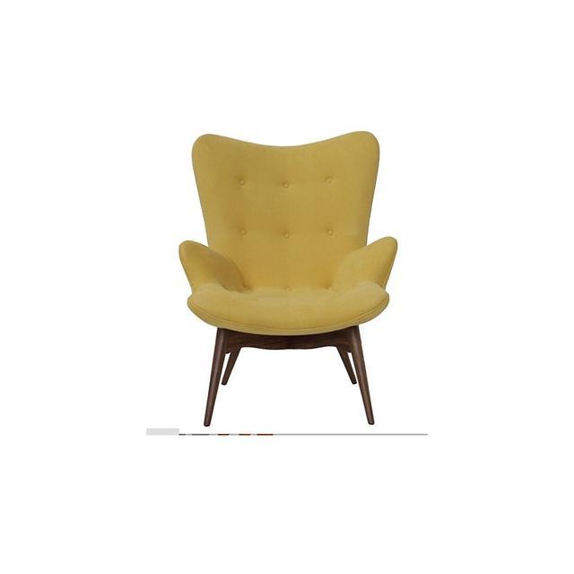 Matt Blatt Contour Lounge Chair