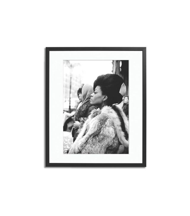Getty Sonic Editions Photo of the Supremes