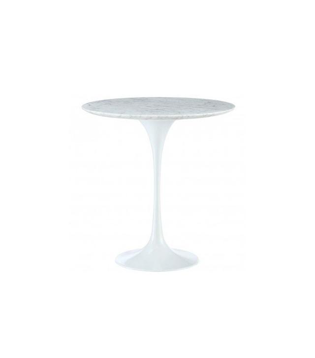 Poly & Bark Eero Saarinen Tulip Style Table