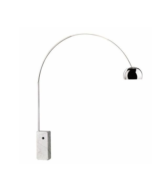 Modern in Designs Arco Floor Lamp