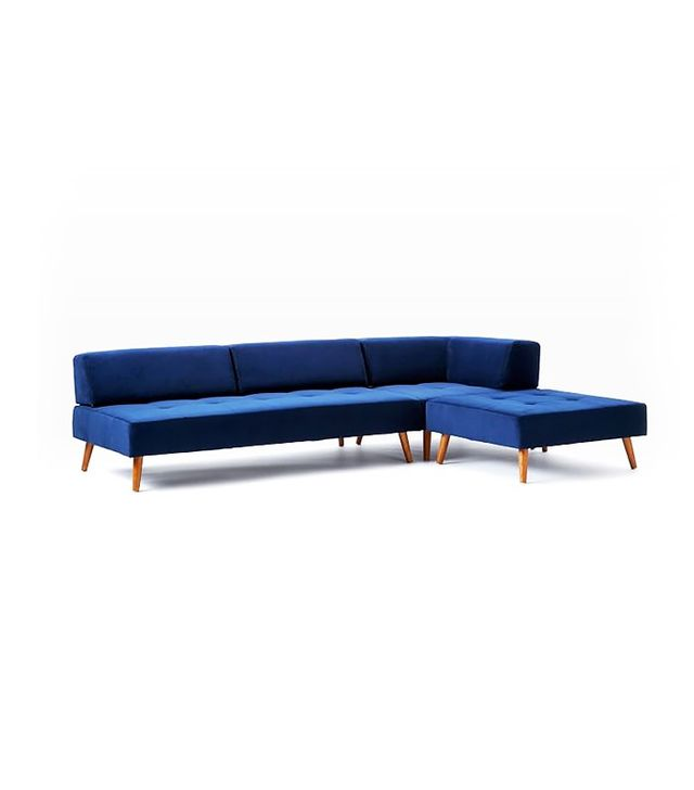 West Elm Retro Modular Seating Set