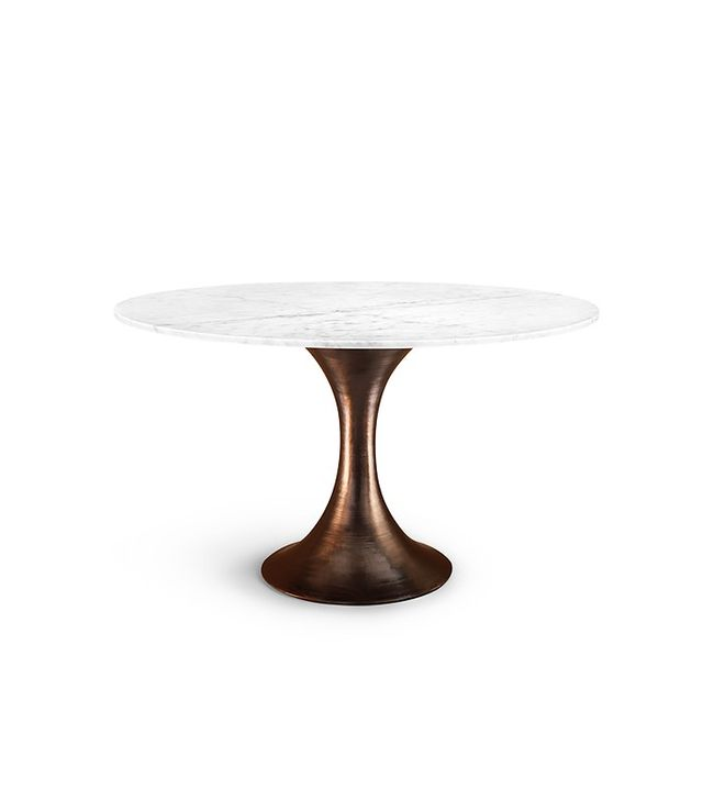 Bungalow 5 Stockholm Center Table Base