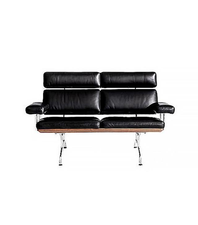 Herman Miller Eames Two-Seat Sofa
