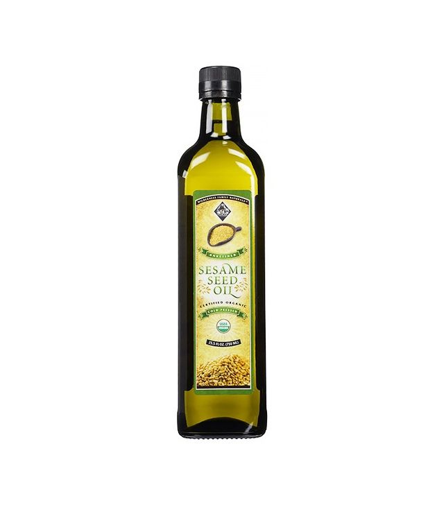 Wilderness Family Naturals Sesame Seed Oil