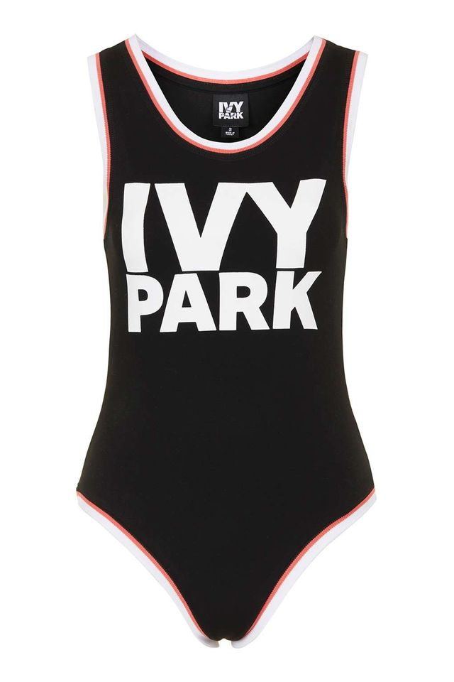 Ivy Park Sleeveless Logo Body