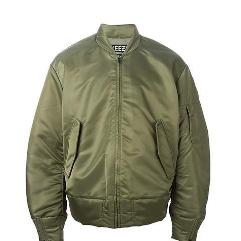 Adidas Originals by Kanye West Bomber Jacket