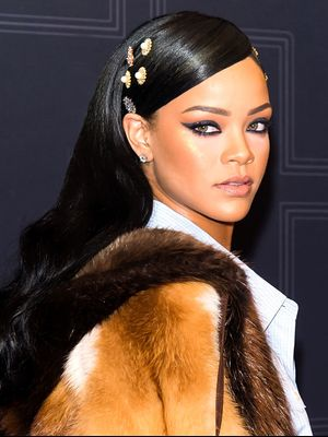 This Is Not a Drill: Rihanna Is Launching Makeup