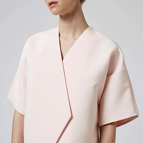 Ridge Kimono Wrap Top