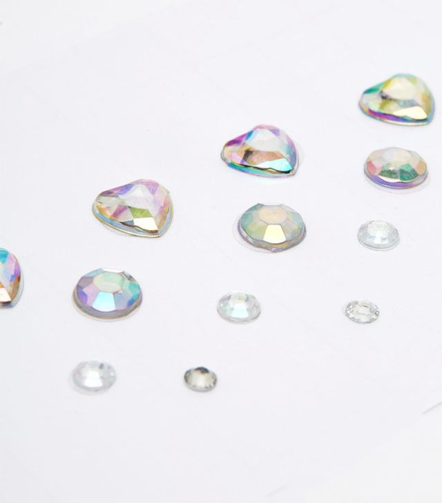 In Your Dreams I ridescent Electra Face Gems