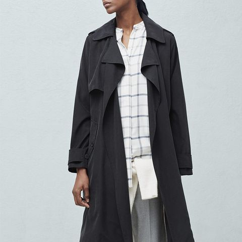 Modal Trench