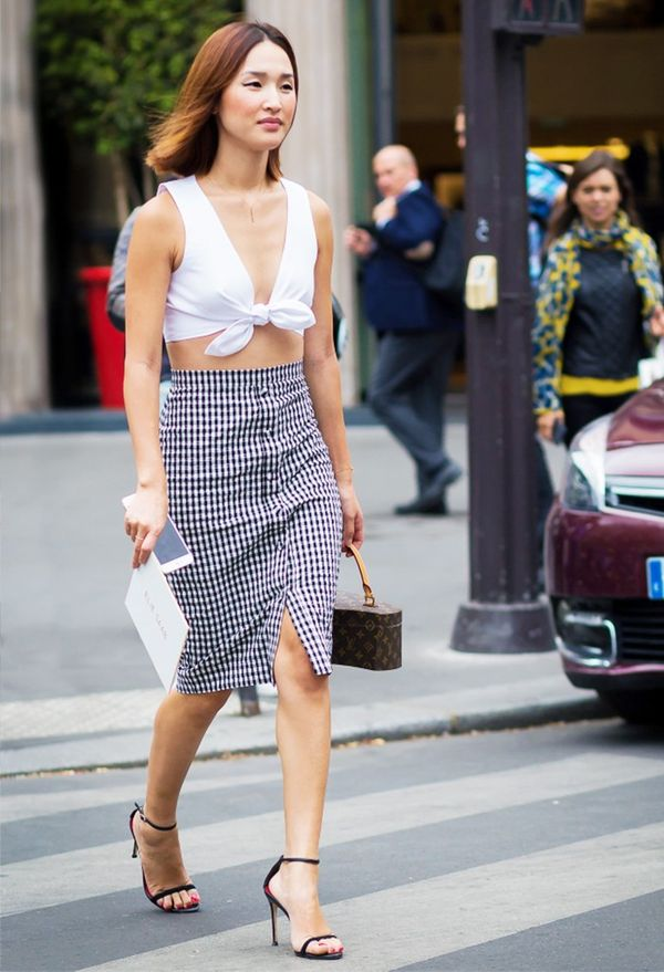 11 Feel-Good Outfits to Get You Excited for Summer