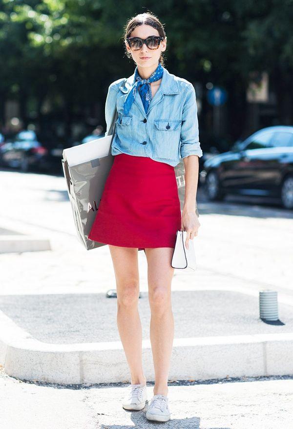 11 Feel Good Outfits To Get You Excited For Summer