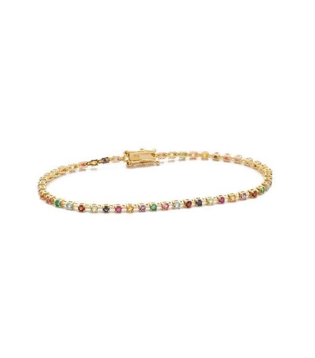 Ariel Gordon Jewelry Candy Crush Tennis Bracelet