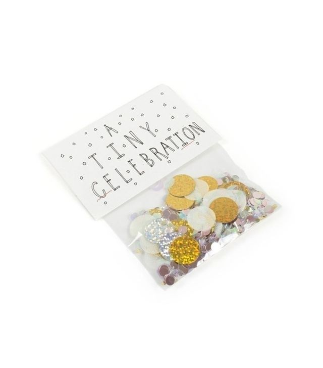 Catbird A Tiny Celebration Glitter Confetti