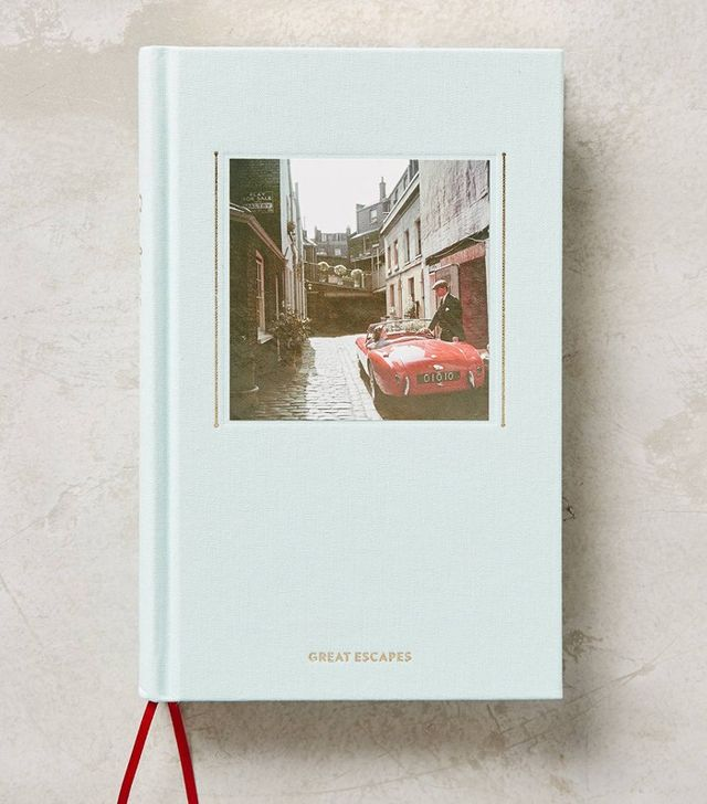 Slim Aarons Photography Journal