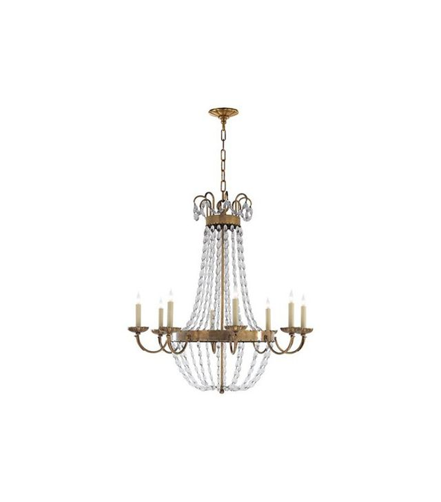 Visual Comfort & Co. Paris Chandelier