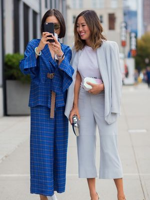 Vogue Just Announced an Exciting New App