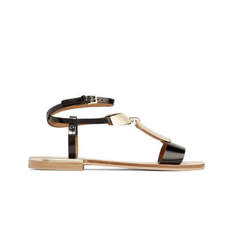 Anita T-Bar Sandals