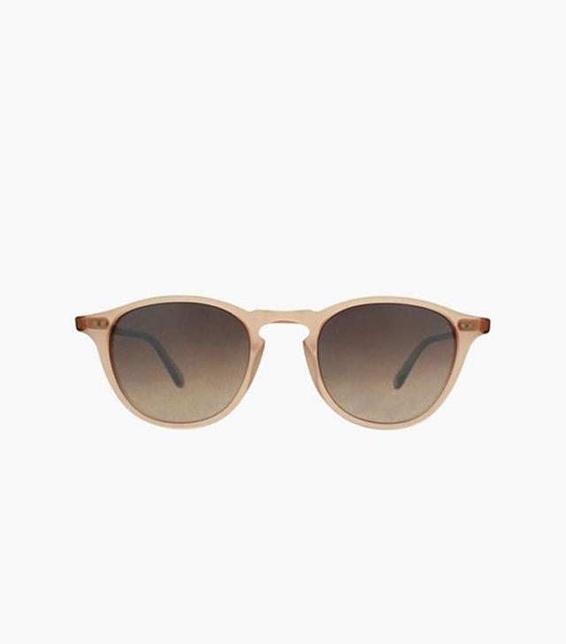 Garrett Leight Hampton Sun Sunglasses