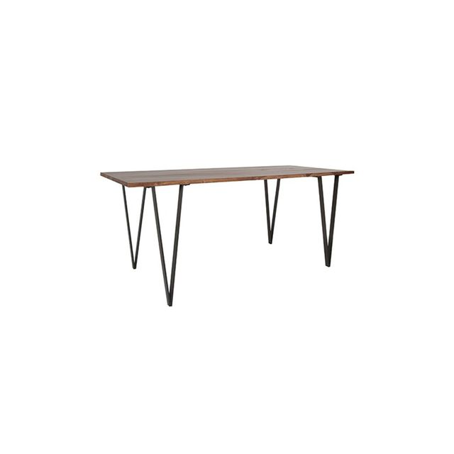 Freedom Wyatt Dining Table 175x90cm in Natural