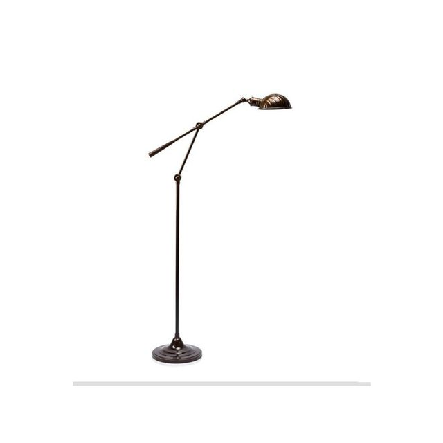 Coco Republic Calais Floor Lamp