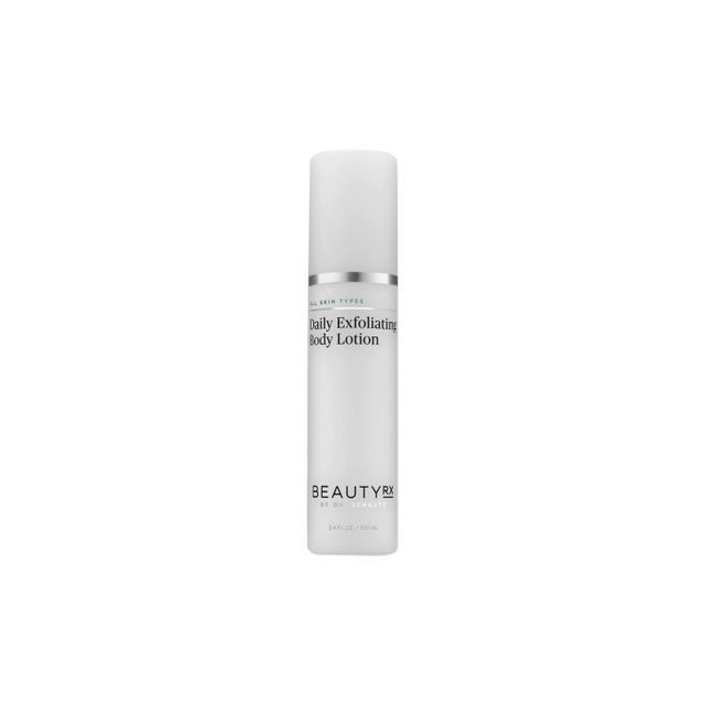 BeautyRx Daily Exfoliating Body Therapy Lotion