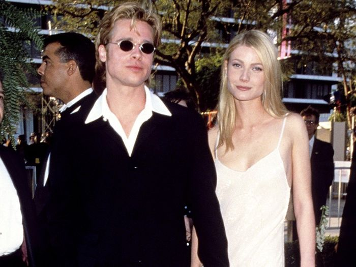4 Times the '90s Slip Dress Made Fashion History