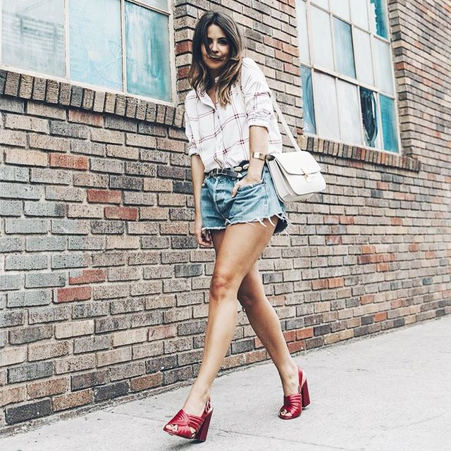 7 Sandals Every Single Fashion Blogger Owns