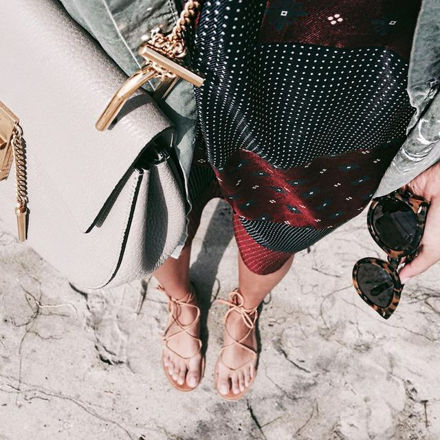 13 Brands With the Best Affordable Sandals