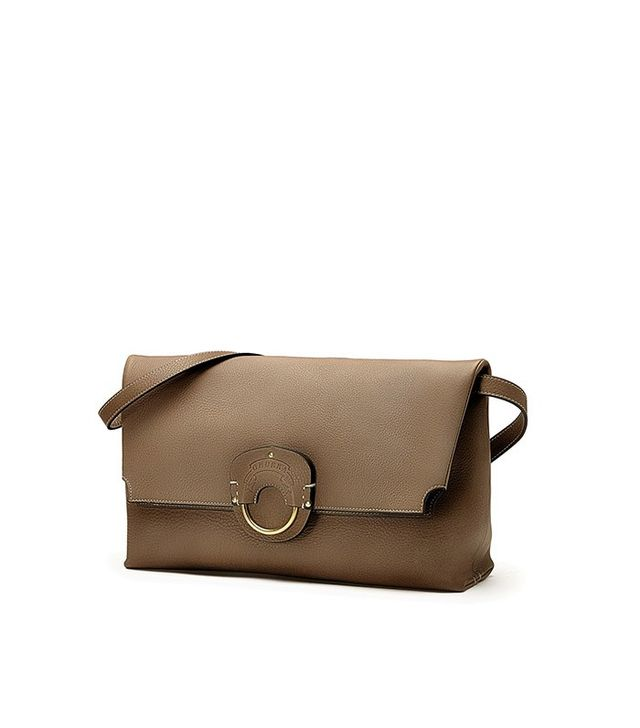 Ghurka Sarda Foldover Bag