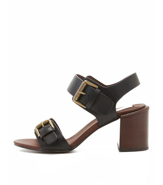 See by Chloé Romy City Sandals