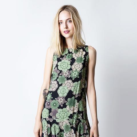 Basset Dress
