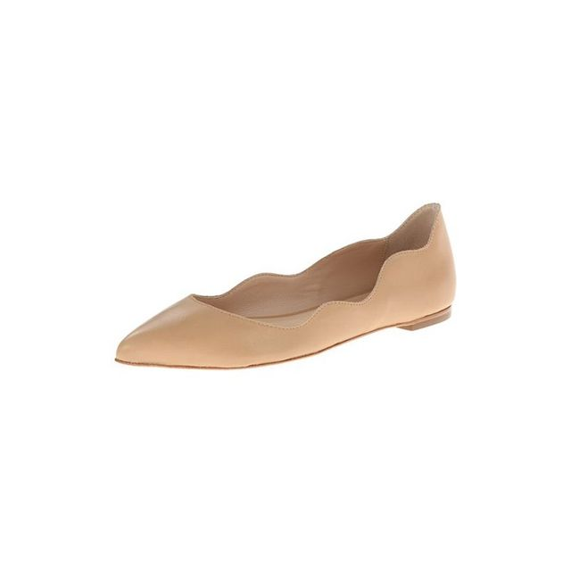Loeffler Randall Milla Ballet Flats