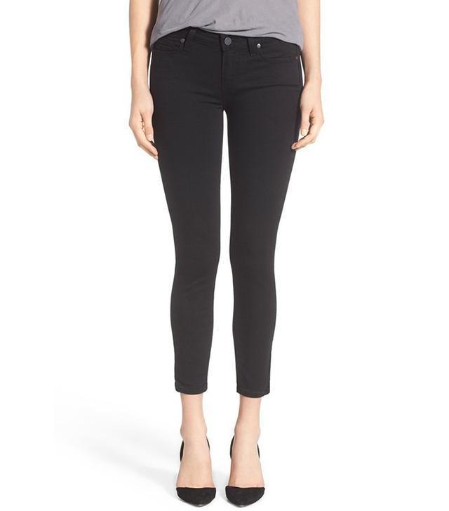 Paige Denim Transcend Jeans
