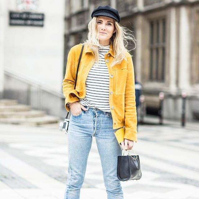 5 Fail-Safe Pieces Stylish Girls Always Rely On