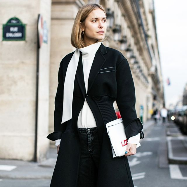 Are V-Neck Shoes Spring's Most Flattering Trend?