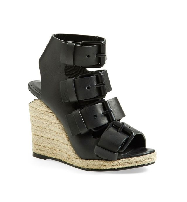 Alexander Wang Jo Wedge Sandal