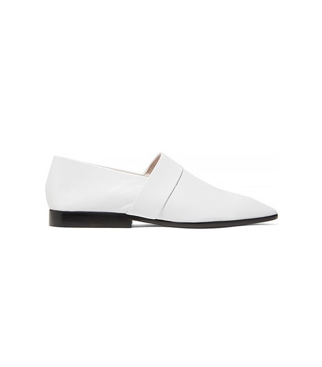 Victoria Beckham Loafer Slippers