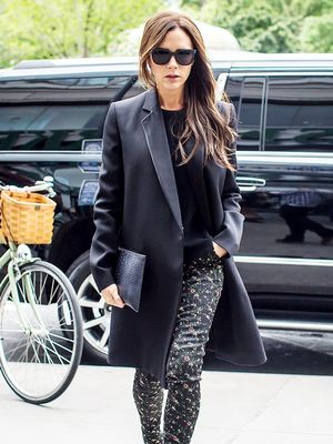 The 8 Most Important Fashion Rules We've Learned From Victoria Beckham