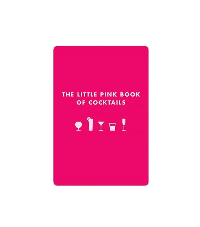 Madeline Teachett Little Pink Book of Cocktails