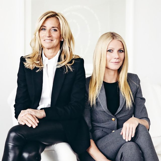 Goop's CEO Says Success Requires One Word