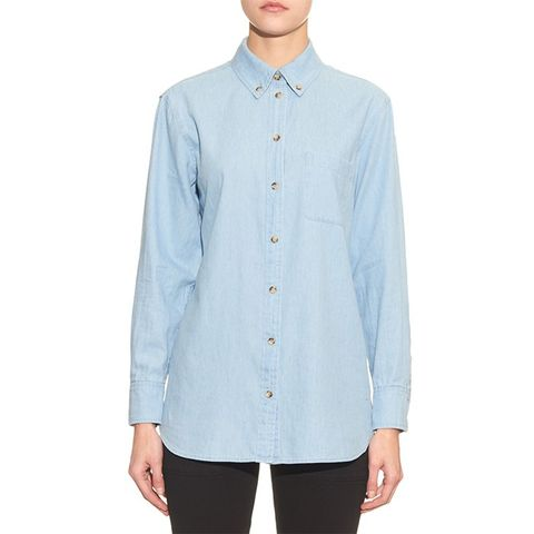 Margaux Denim Shirt