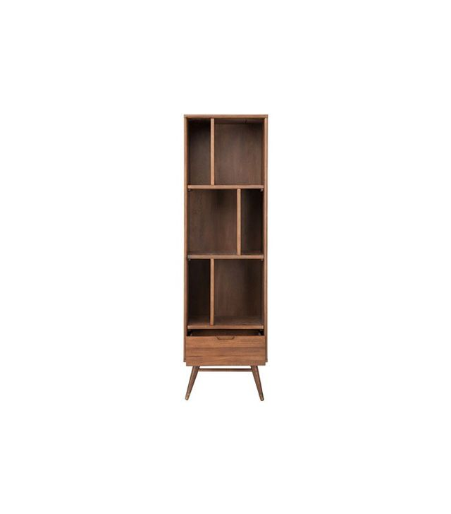 DwellStudio Alleck Single Standard Bookcase