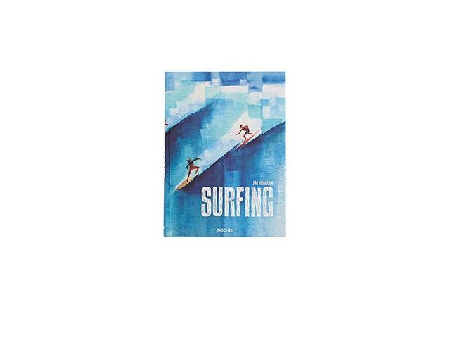 Taschen Surfing by Jim Heiman